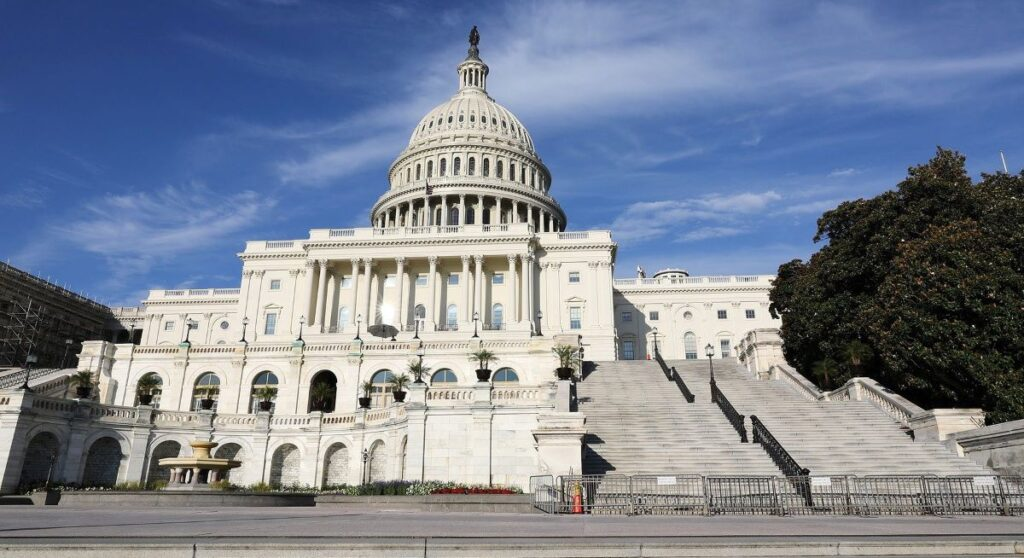 Senate debt limit increased
